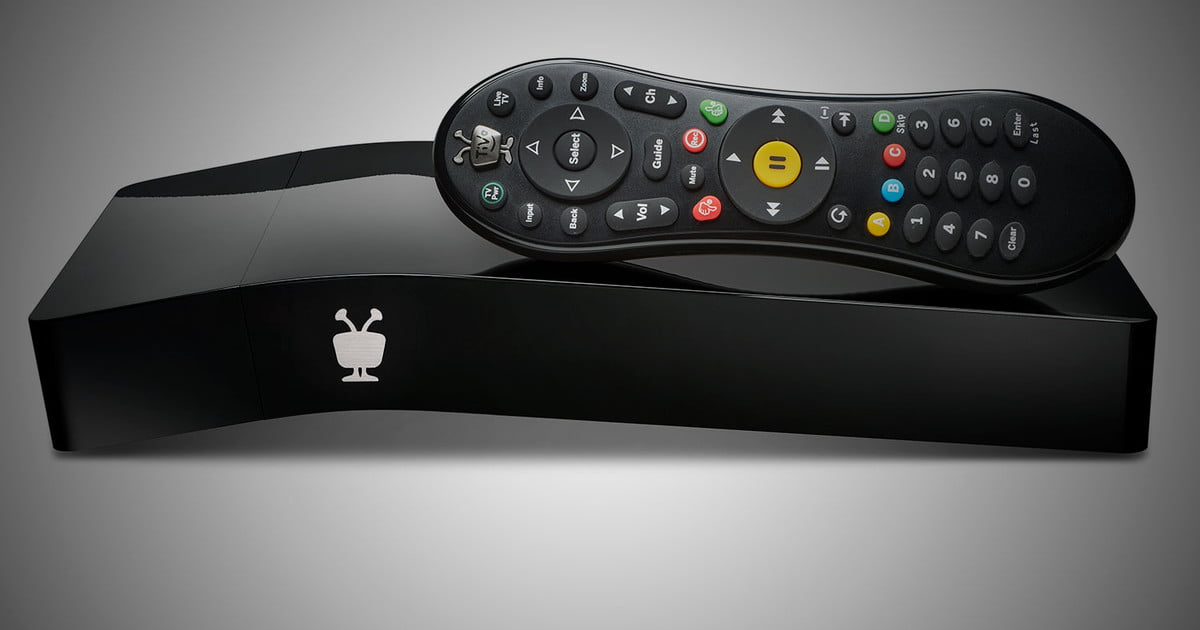Intellectual property agreement gives Netflix access to TiVo's patent portfolios