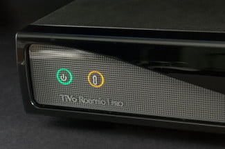 Tivo Roamio Pro review buttons macro
