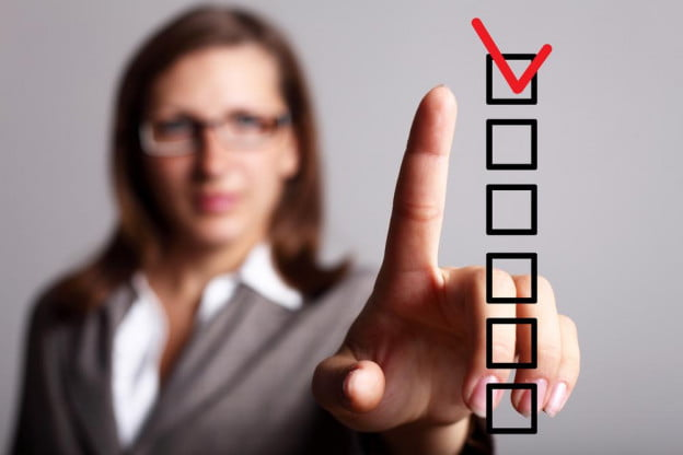 to do list checklist gtd getting things done