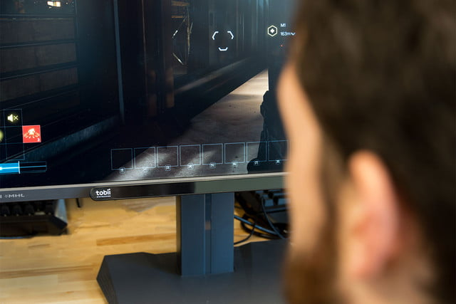 every pc game with tobii eye tracking support tracker