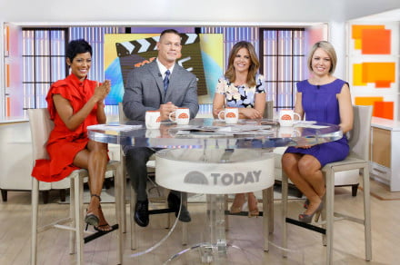 NBC's Today to engage fans