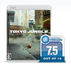 Tokyo Jungle review