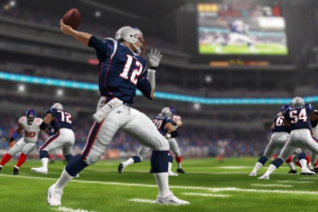 madden  nfl week picks tom brady