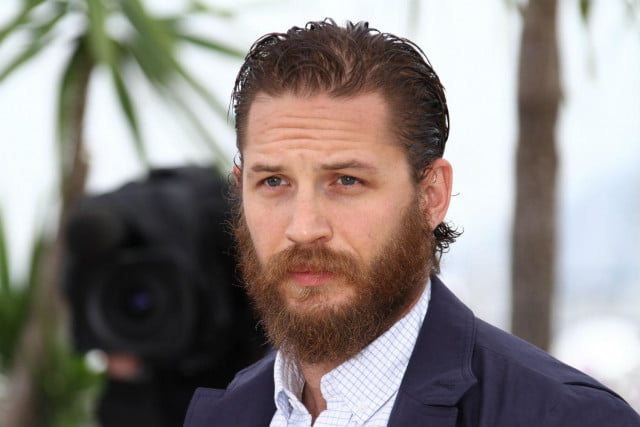 tom hardy the punisher beardy