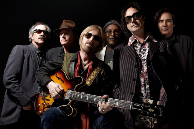 tom petty to get his own siriusxm channel  amp the heartbreakers photo by mary ellen matthews