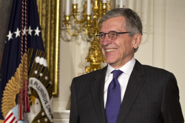 fcc chairmans net neutrality revisions may enough silence dissent tom wheeler