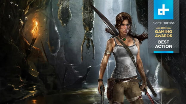 Tomb Raider - Best Action