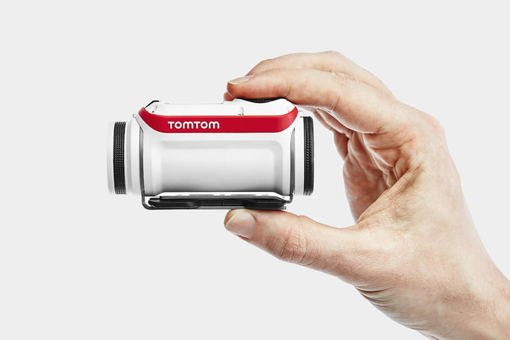 best action cams tomtom bandit