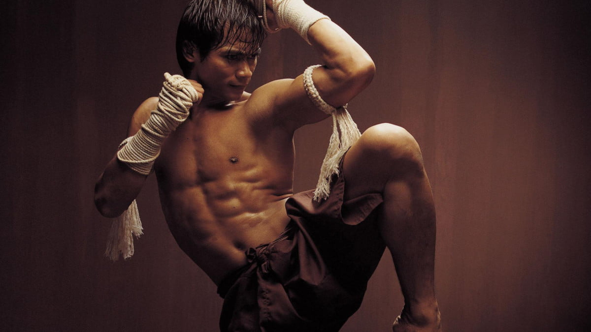 kickboxer reboot feature impressive cast hollywood martial artists tony jaa