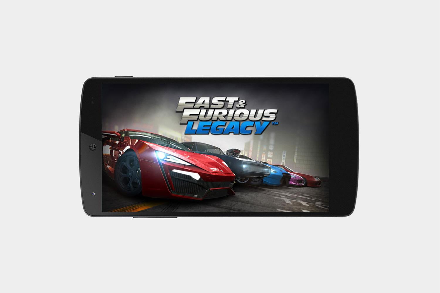 top-best-android-games-fast-and-furious-legacy-