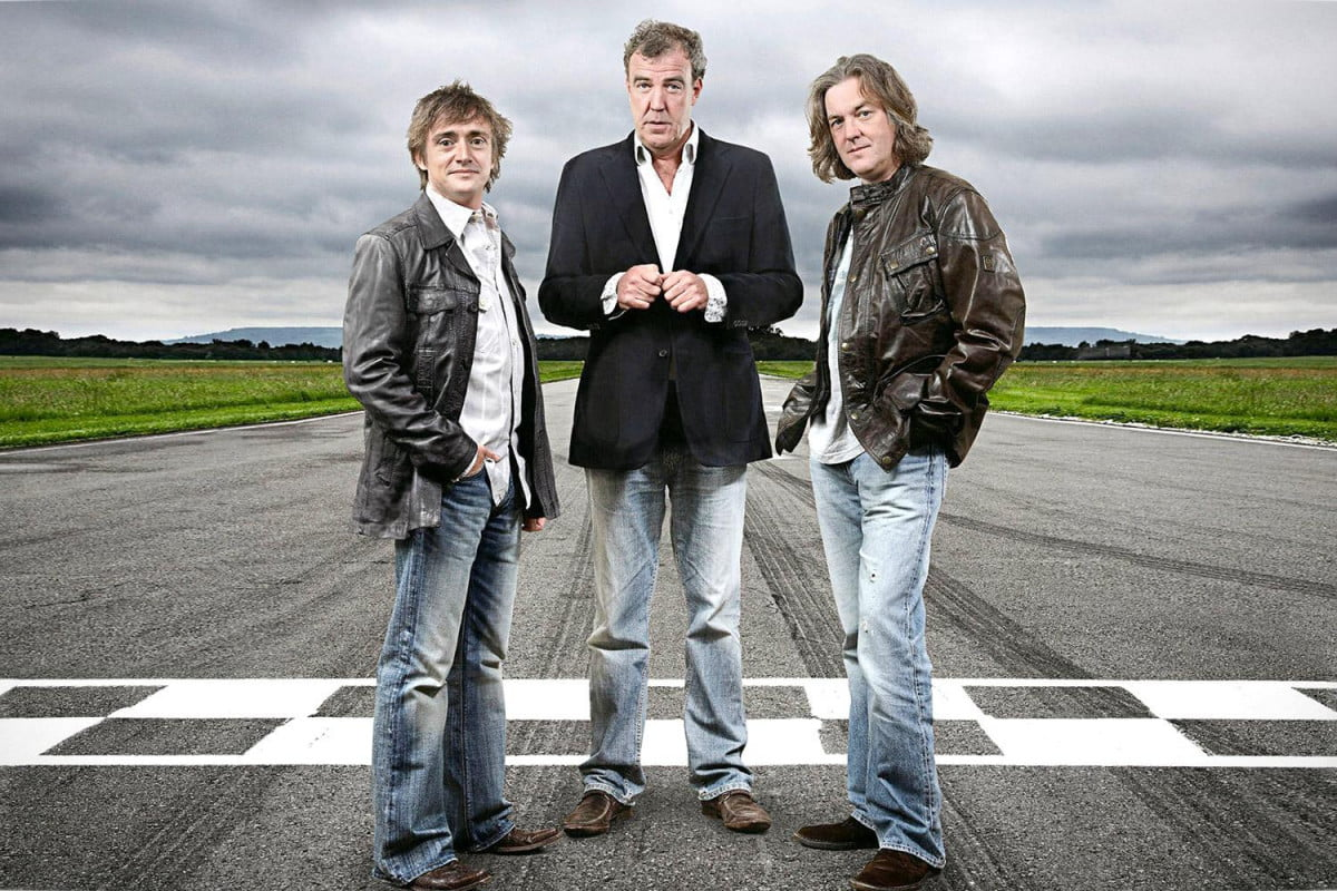 top gear hosts set to sign new three year contract