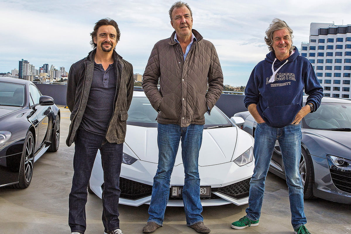 the grand tour top gear fracas