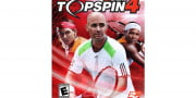 motionsports review top spin  cover art