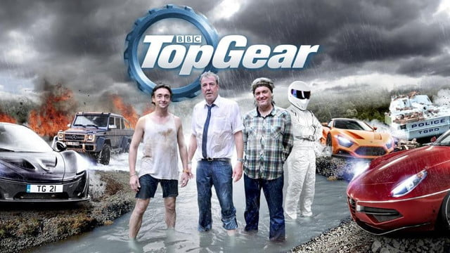 bbc will air remaining three top gear episodes