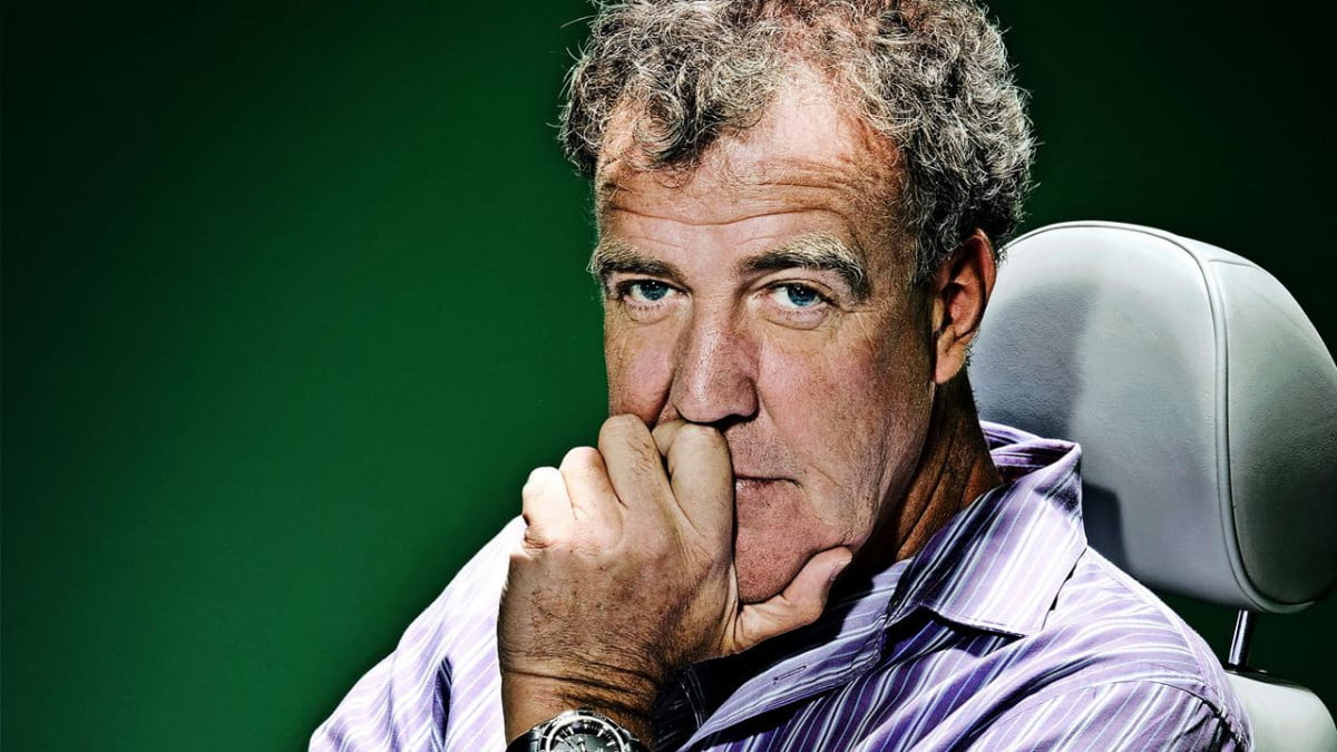 jeremy clarkson suspended by bbc top gear takes hiatus topgear chars web