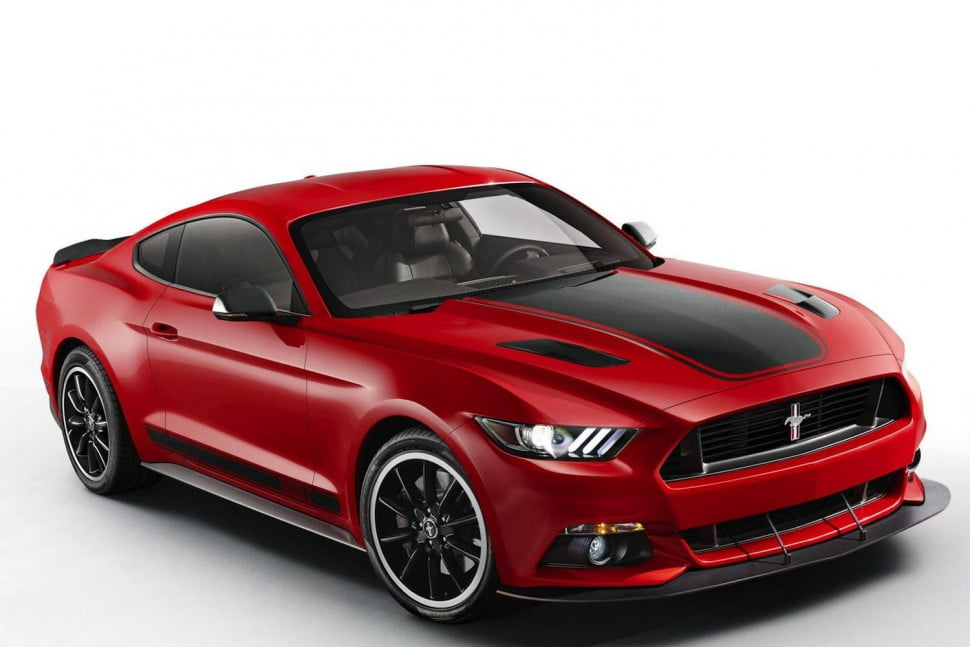 2016 Ford Mustang True Invoice And Reviews