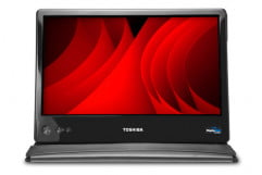 Toshiba 14-inch USB Mobile LCD Monitor Review