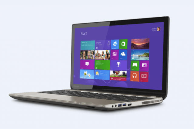 toshibas k laptop satellite p t affordable launches next week toshiba