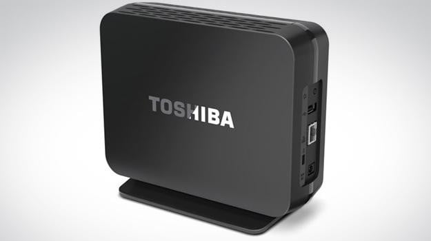 toshiba convio cloud storage external hard drive