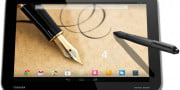samsung galaxy note  review toshiba excite write press image