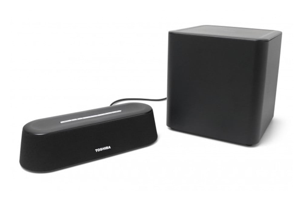 Toshiba-Mini-3D-Review-subwoofer-press