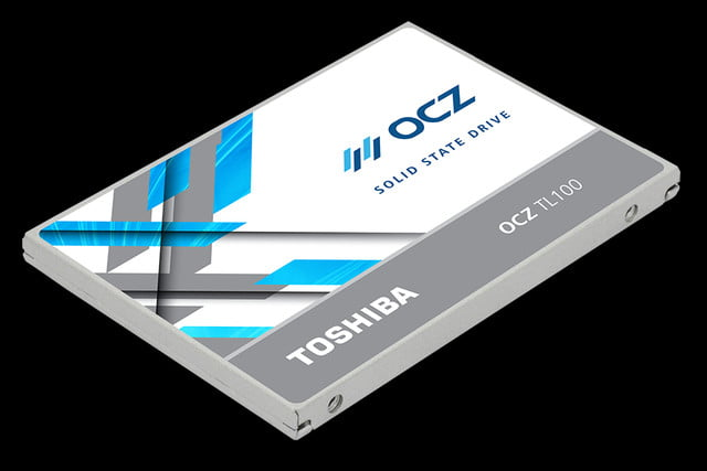toshiba ocz tl  family ssds value oriented hard drive replacement series