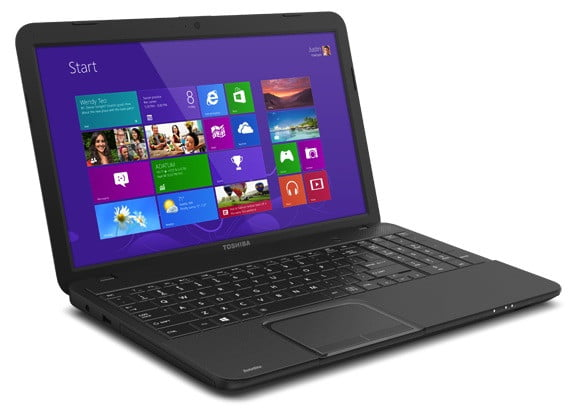 Toshiba Satellite C850D-BT3N11