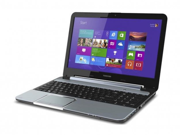Toshiba Satellite U925 media laptop windows 8