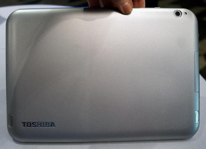are toshibas new android tablets worth getting excite ed about toshiba back