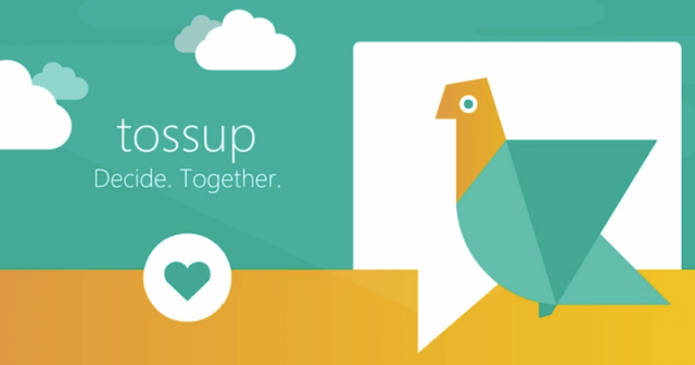 Tossup-cover