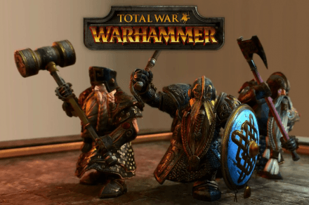 total warhammer dwarves
