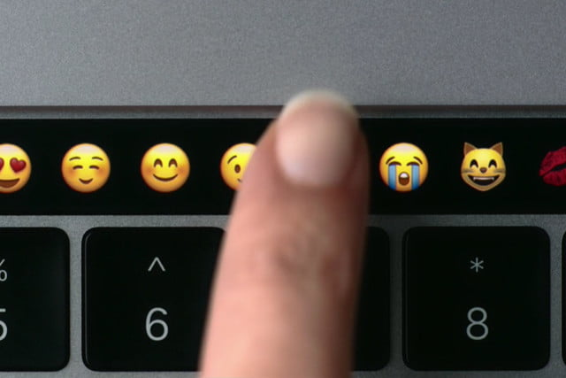 microsoft touch bar support office apple