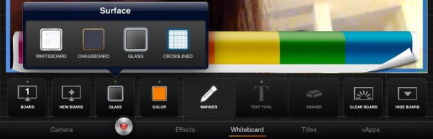 touchcast whiteboard