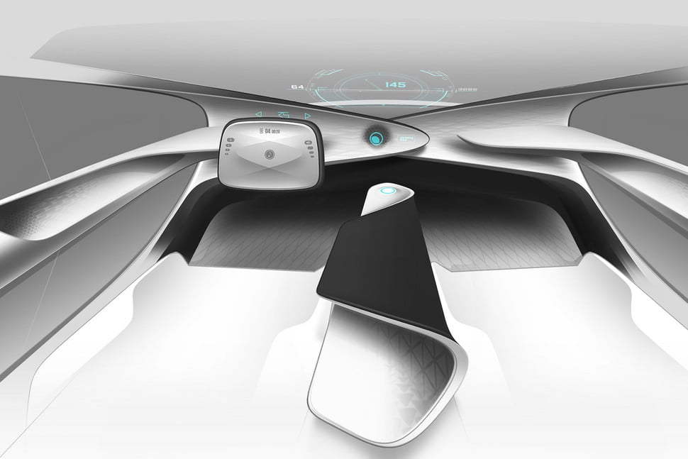 toyota concept i news specs technology pictures ces