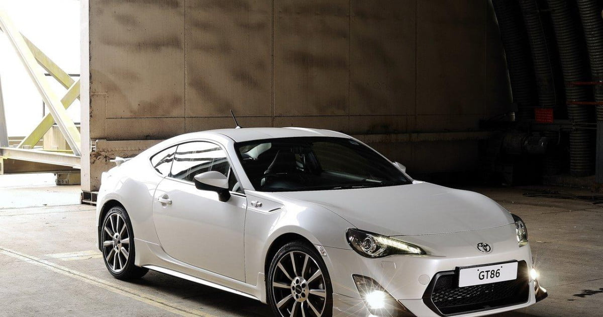2017 toyota gt86 specs news rumors performance. Black Bedroom Furniture Sets. Home Design Ideas