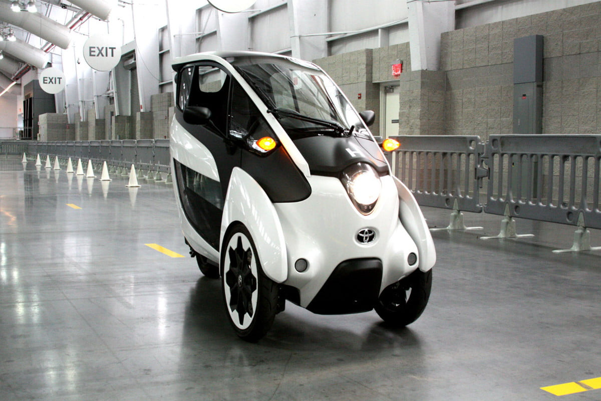 toyota i road open project back angle