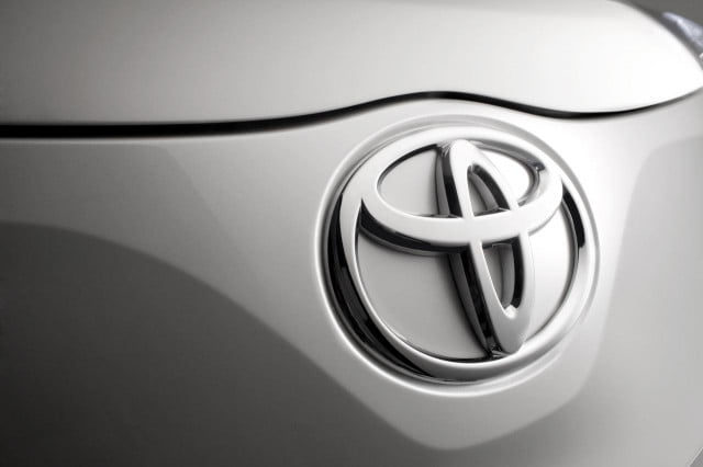 toyota makes a  billion bet on artificial intelligence with focus self driving cars logo