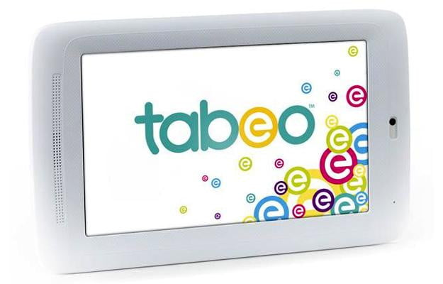 toys r us tabeo tablet for kids