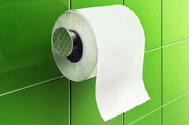early toilet paper patent seen as evidence in over vs under debate tp