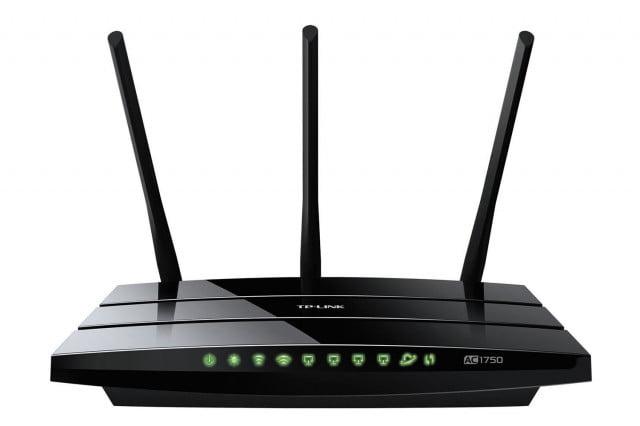 TP-LINK-Archer-C7-AC1750-Dual-Band-Wireless-AC-Gigabit-Router-($90)