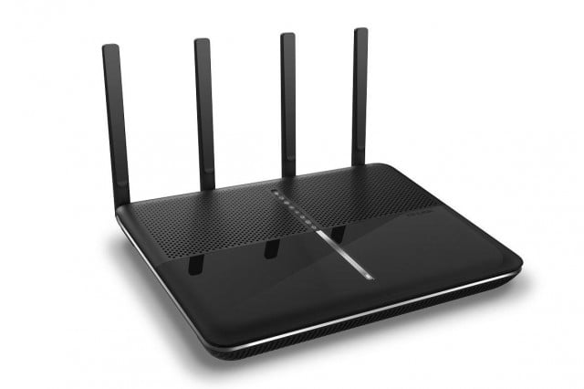 tp link shows off new mu mimo supporting archer c  router