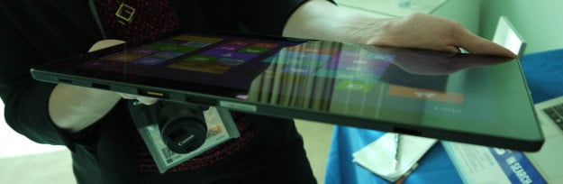 hands on with the transformer book tx  detchable notebook transformerbooktx