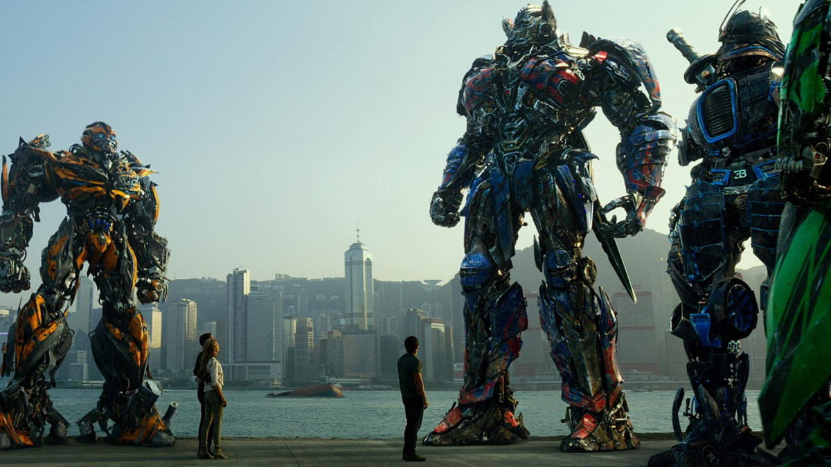 transformers  release date age of extinction
