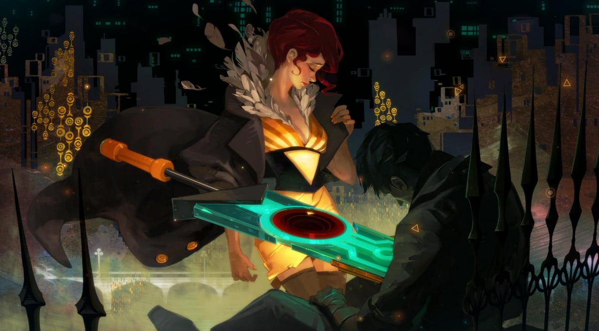 transistor comes pc playstation  may