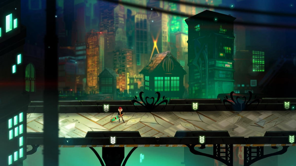transistor iphone ipad release