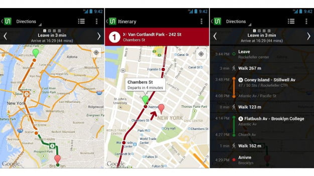 Transit-App-Android-apps-screenshot