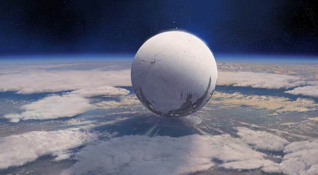 Destiny: Traveler's Rest