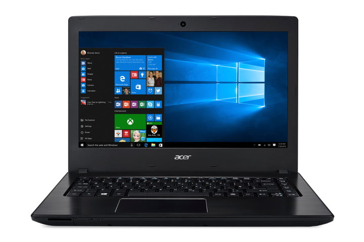 acer previews hybrids a smartphone and more for computex travelmate p  open