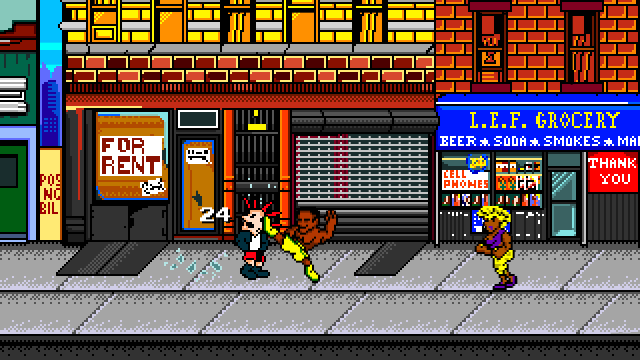 spirit river city ransom lives treachery beatdown in