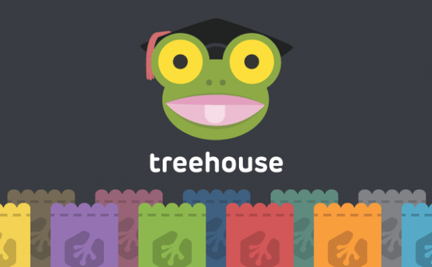 Treehouse tech education